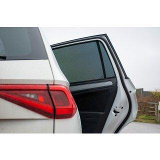 Heckscheibe Sonnenschutz Seat Tarraco ab 2018 Blenden hinten