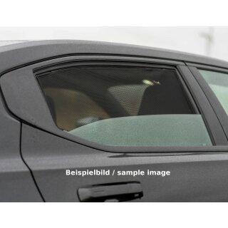 4-Türer BJ Blenden 2 06-13 W221 Sonnenschutz für Mercedes Benz S-Klasse LWB