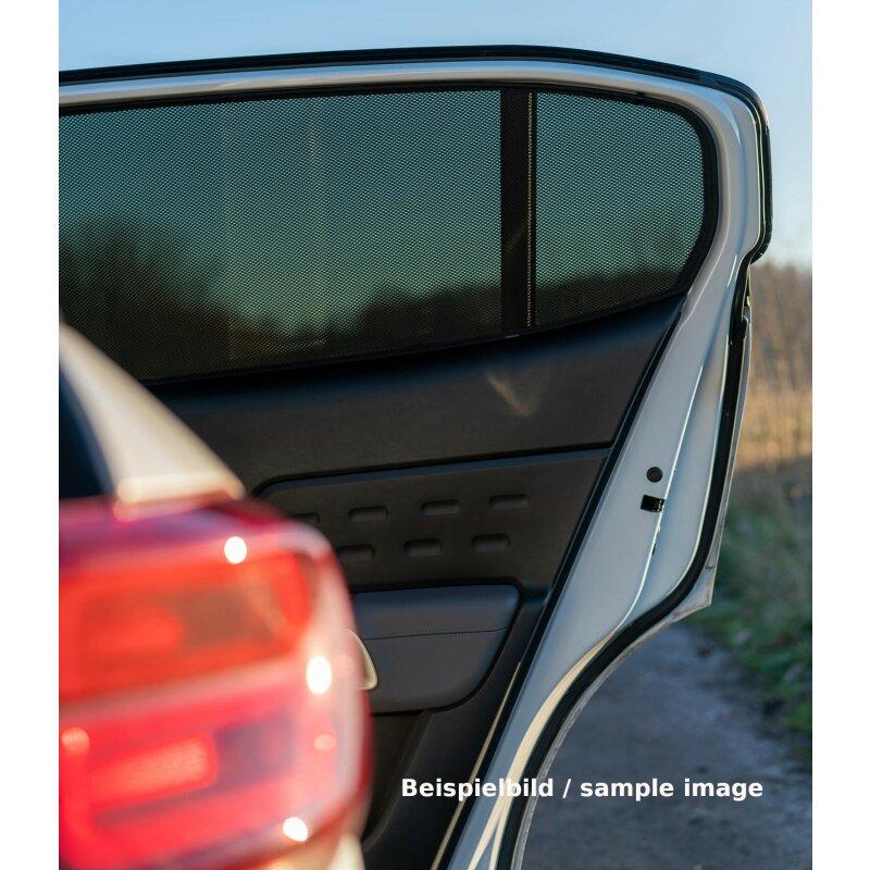 sonnenschutz bmw 3er limousine e46 4 t rer bj 98 05 6. Black Bedroom Furniture Sets. Home Design Ideas