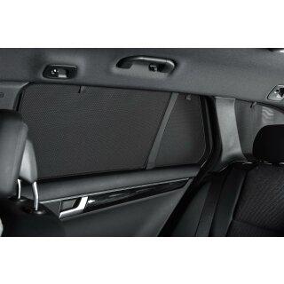 Satz Car Shades kompatibel mit Suzuki Grand Vitara 5 t/ürer 1999-2005